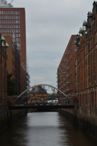 Speicherstadt Hamburg Hafen