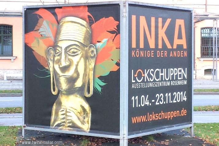 INKA Könige der Anden 1