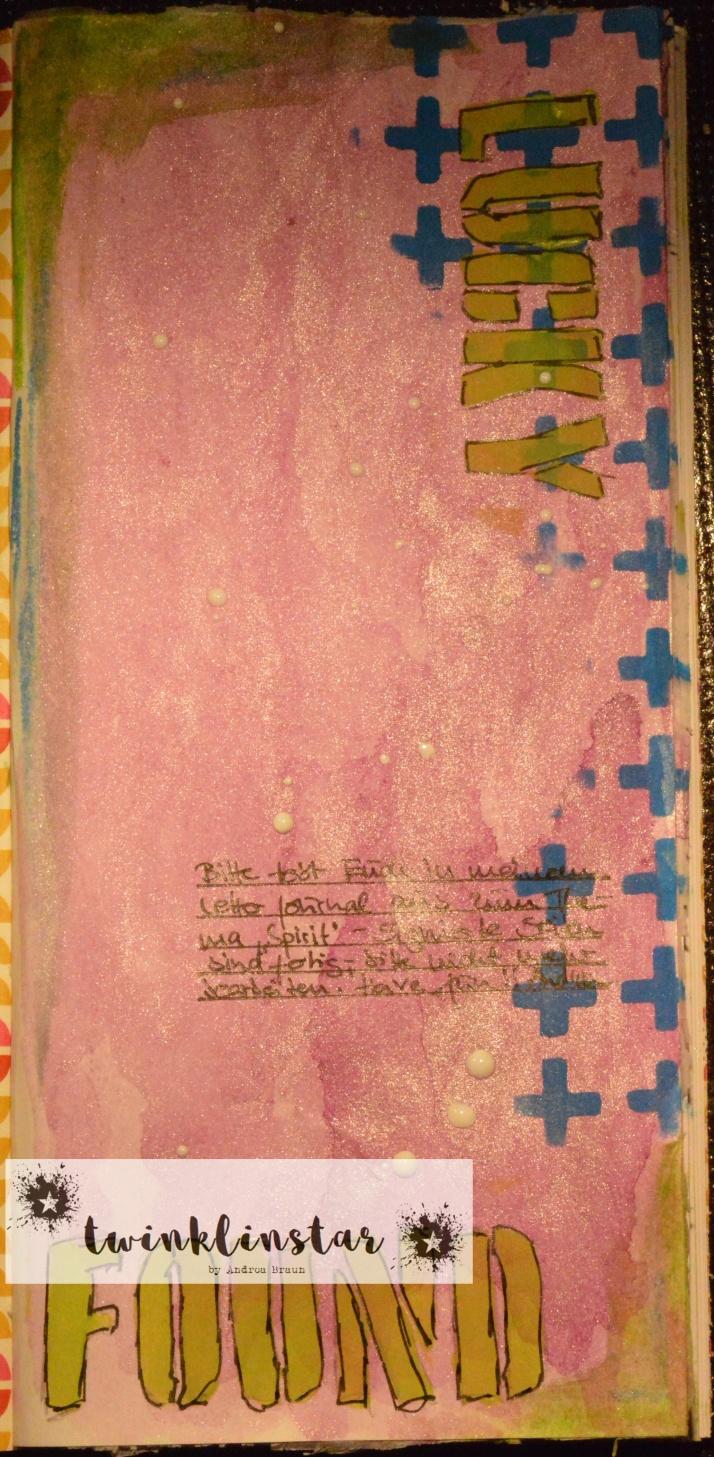 Letter Journal Startseite 1-1